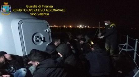 G.diF. Roan Vibo Valentia (3) 14.11.2017