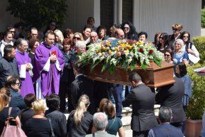 funerali rina murgeri