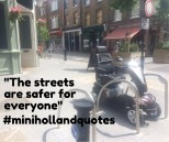 streets safer