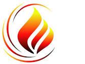 flamelogocircle