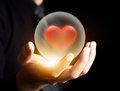 hearthandcrystalball