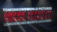 Visual Effects Reel 2015