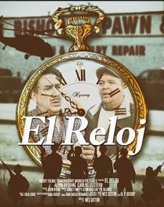 El Reloj (The Watch)