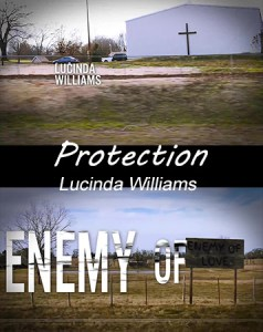 Protection – Lucinda Williams