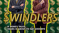 Swindlers Teaser Trailer