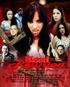 Blood Reunion posterV1 sm