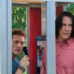 Alex Winter and Keanu Reeves star in BILL TED FACE THE MUSIC rgb