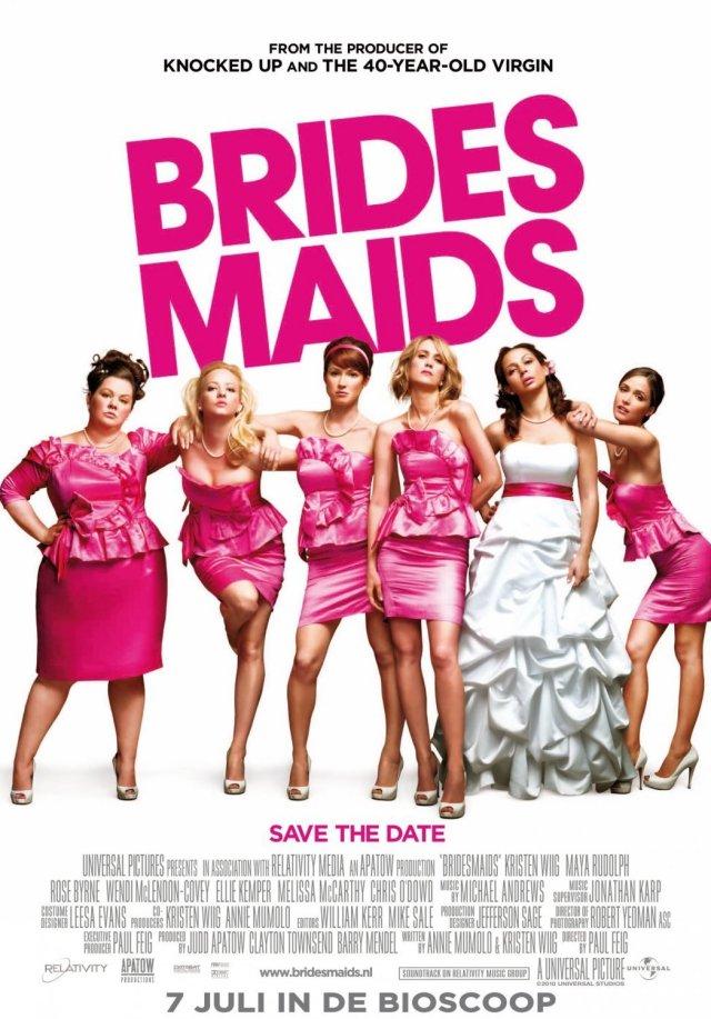 Bridesmaids Poster bridesmaids 21958364 1048 1500 2