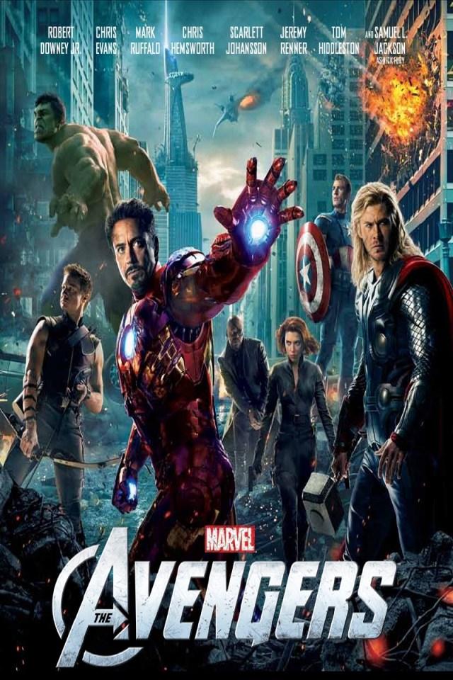 avengers 1 1