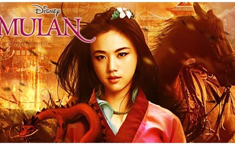 Disney's Mulan Review