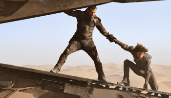 Dune new images