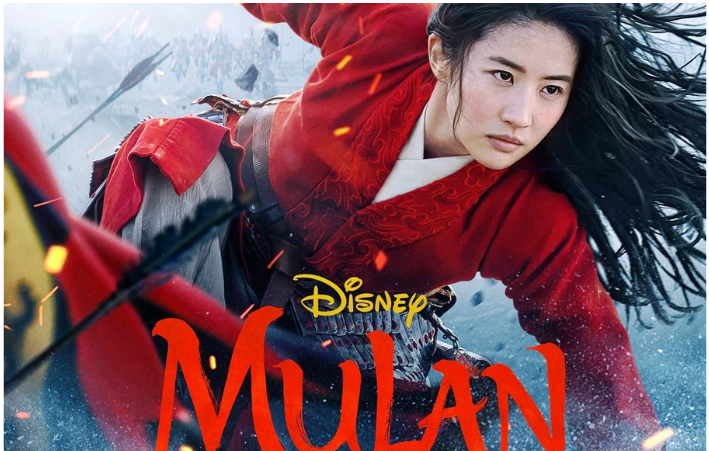 Disney's Mulan Review- Does it soar to success or crash and burn