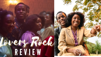 Lovers rock review
