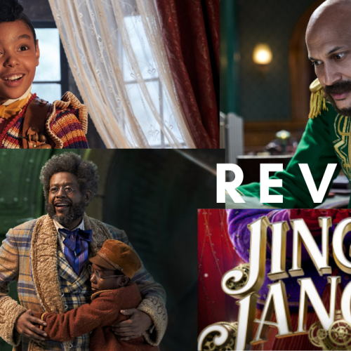 Jingle Jangle Review – Does it make the naughty or nice list?