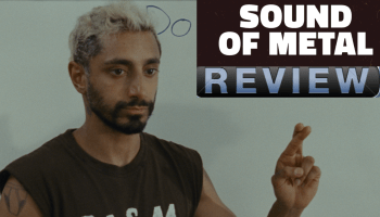 sound of metal review