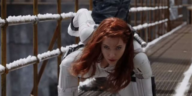 Black Widow movie white costume header