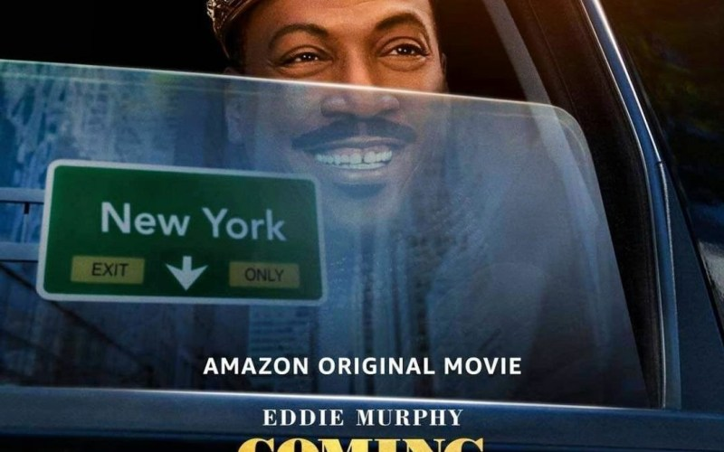 Coming to America 2 Trailer and new images