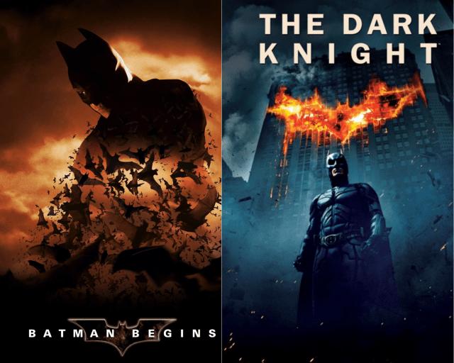 Originals vs Sequels