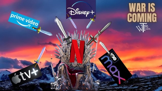 war is coming to netflix