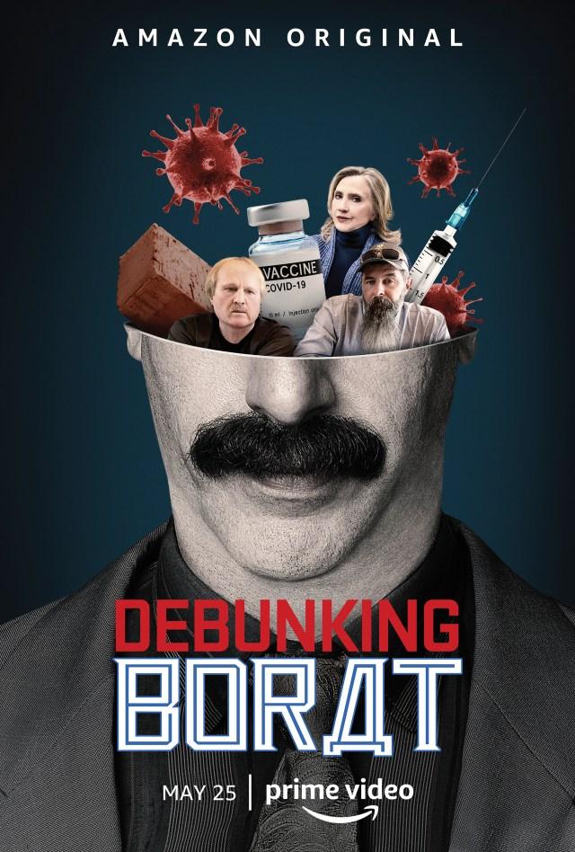 borat sequel
