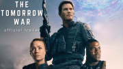 The Tomorrow War - Mankind's future survival lies in our past