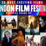 The Most Exciting Films of the BFI London Film Festival LFF 2021