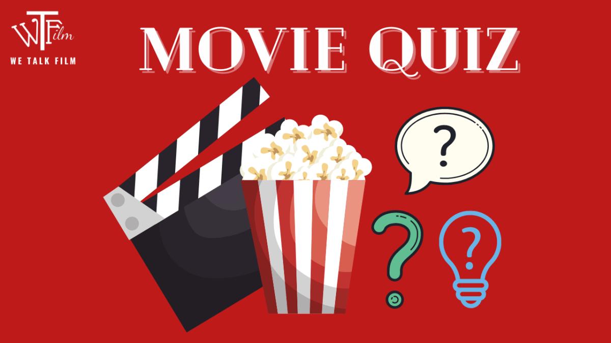 October movie quiz