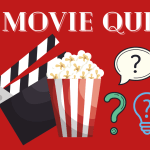 October Movie Quiz – Test your film knowledge, can you score big with all 8