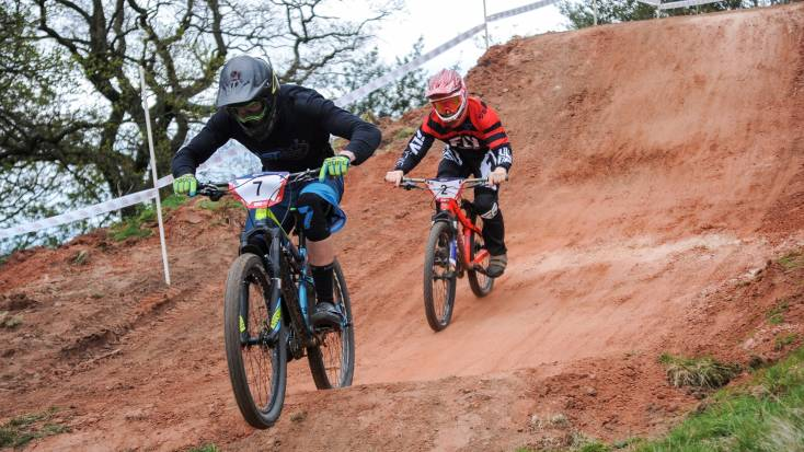 Report on British 4x Round 2 – Harthill, Cheshire (Britishcycling.com)