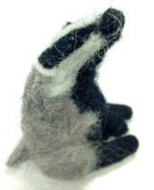 my badger
