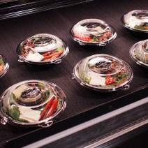 Salads at The Italian Centre Calgary