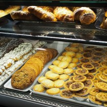 Cookies, Tarts and Biscotti