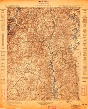 Washington District of Columbia