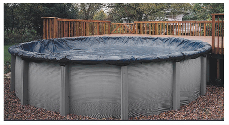 Preparing Your Above Ground Pool For Winter Swimming