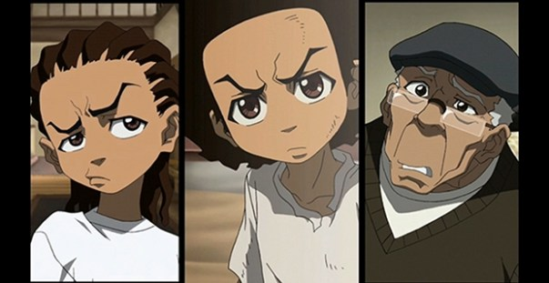 The Boondocks is still largely influential to this day