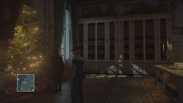 Hitman Holiday Hoarders Review We The Nerdy