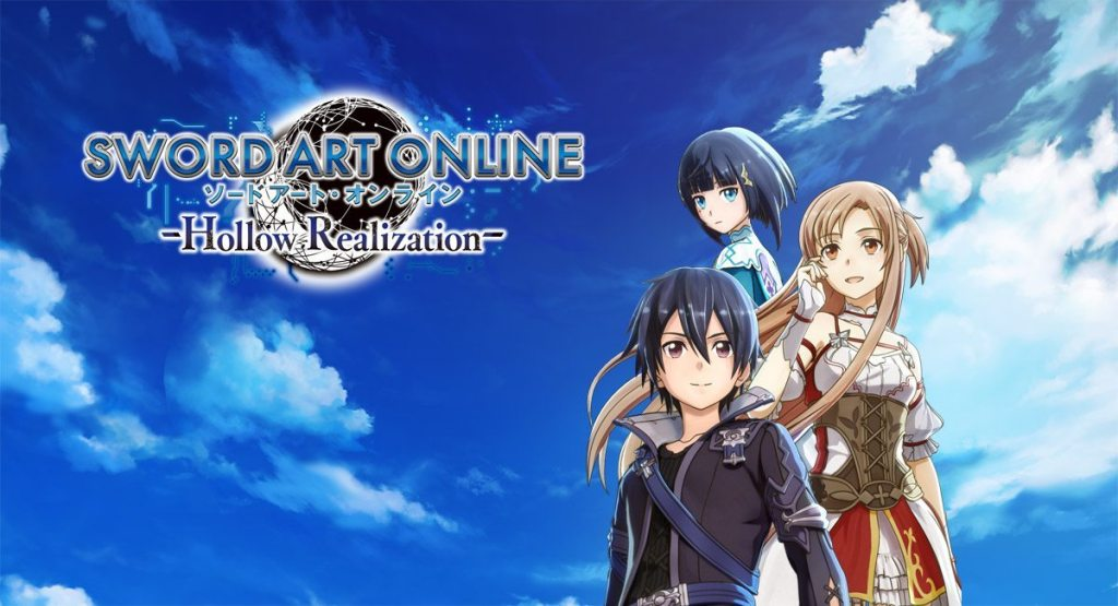 A Hollow Fragment Of Its Source Material – Sword Art Online