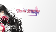 Tales of Berseria Title Screen