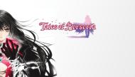 Tales of Berseria Title Screen