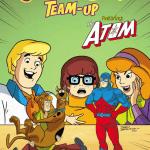 Scooby Doo! Team-Up #31