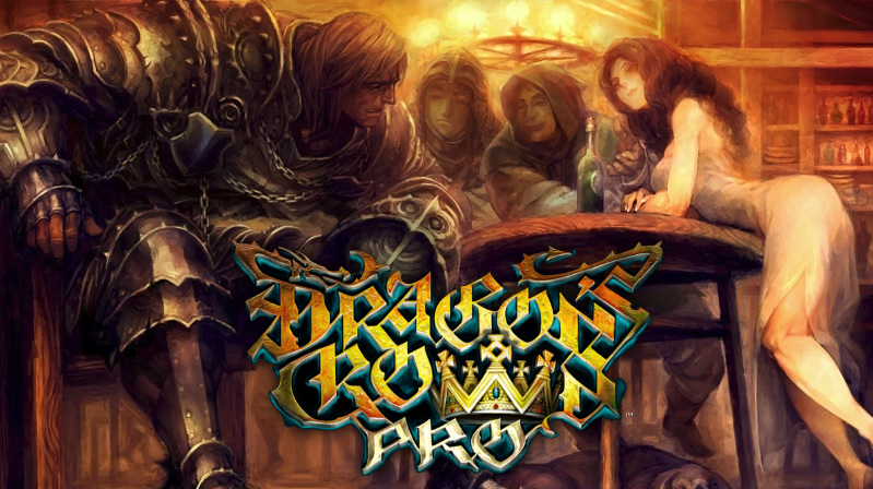 Dragon's Crown Pro Review | We The Nerdy