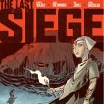 The Last Siege #2