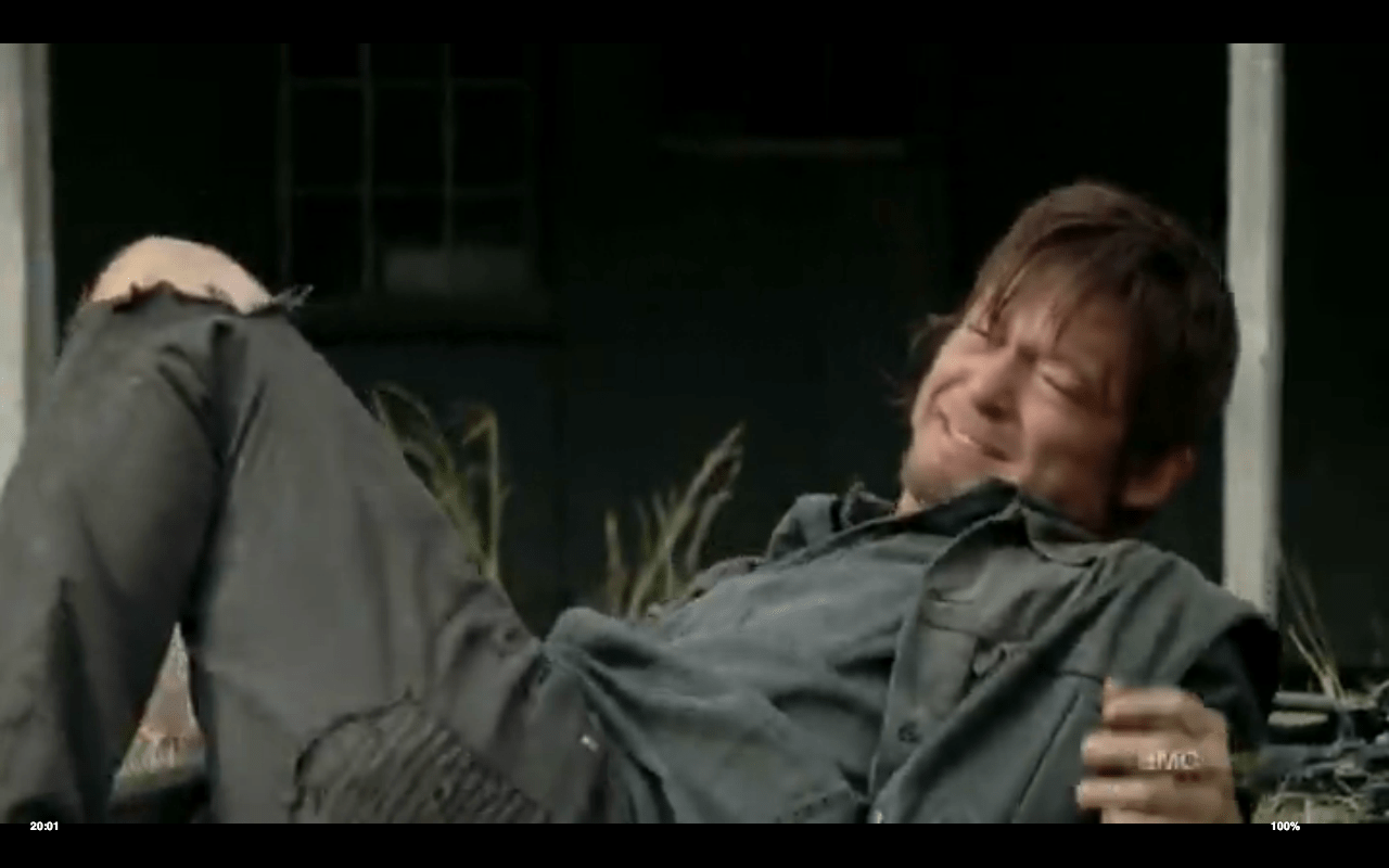 The Walking Dead 3 15 This Sorrowful Life Review
