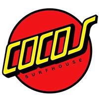 COCOS SURF HOUSE / ASTURIAS