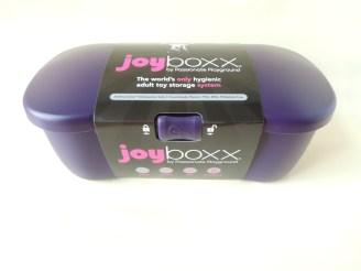 Joyboxx Storage System