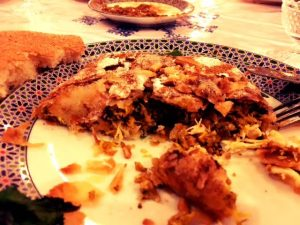 10 Must Try Moroccan Foods