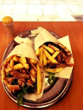Greek Food: 10 of the BEST