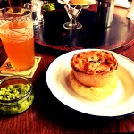 Vegetarian Food in Edinburgh: My 10 Favorites