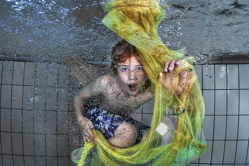 portretonderwaterfotografie kinderen