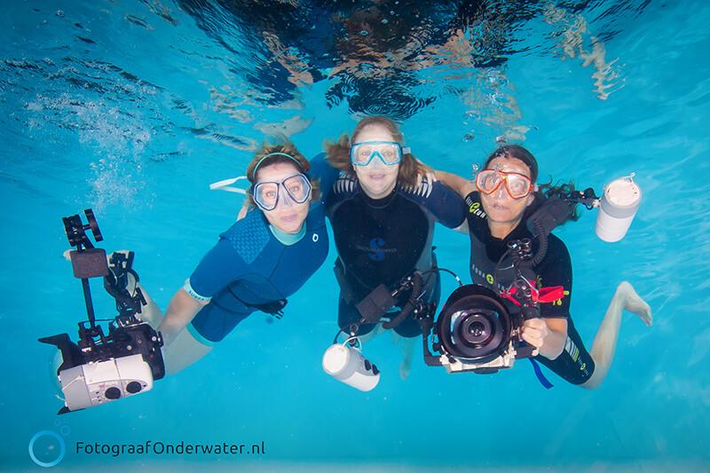 Wetpics Onderwaterfotografen